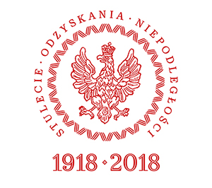 National Patronage of the President of the Republic of Poland Andrzej Duda to mark the Centenary of Regaining Independence