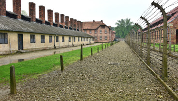 Behinds the scenes of the liberation of Auschwitz-Birkenau | article